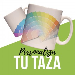 Taza Personalizada